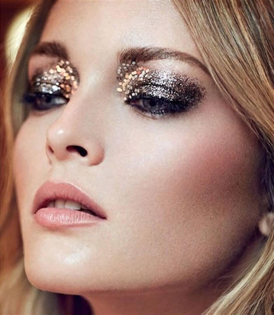 Glitter Like a Disco Ball