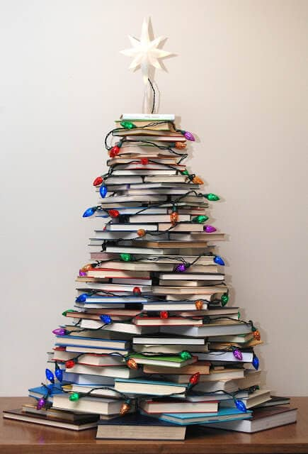 A Reader's Creative Christmas