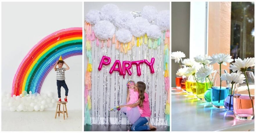 27 Epic Unicorn Birthday Party Ideas For The Kid In You