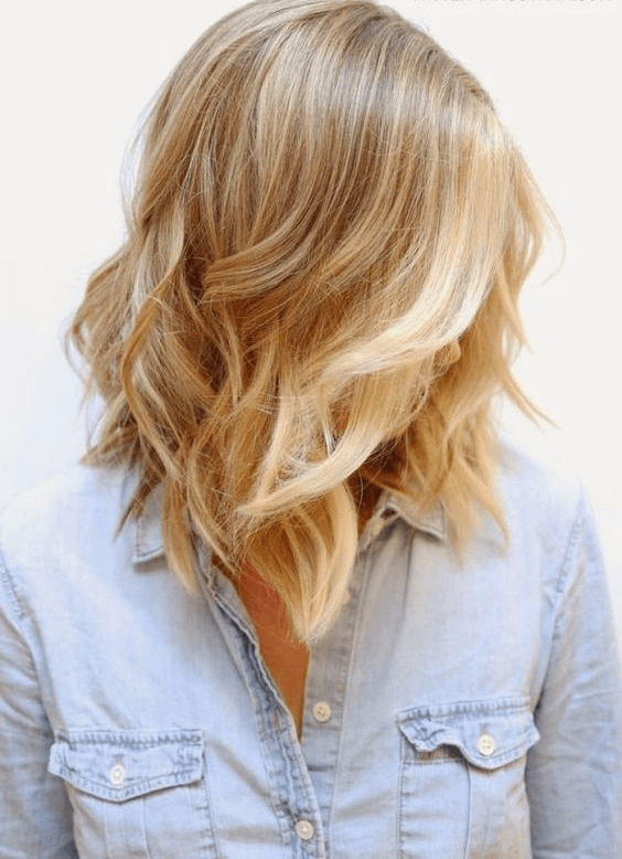 Most Beautiful Blonde Hairstyles for Every Day