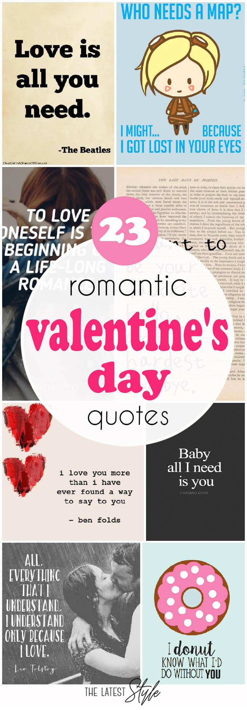 23 romantic valentines day quotes thatll charm and swoon your partner