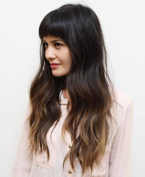 50 Timeless Ways To Wear Layered Hair And Beat Hair Boredom