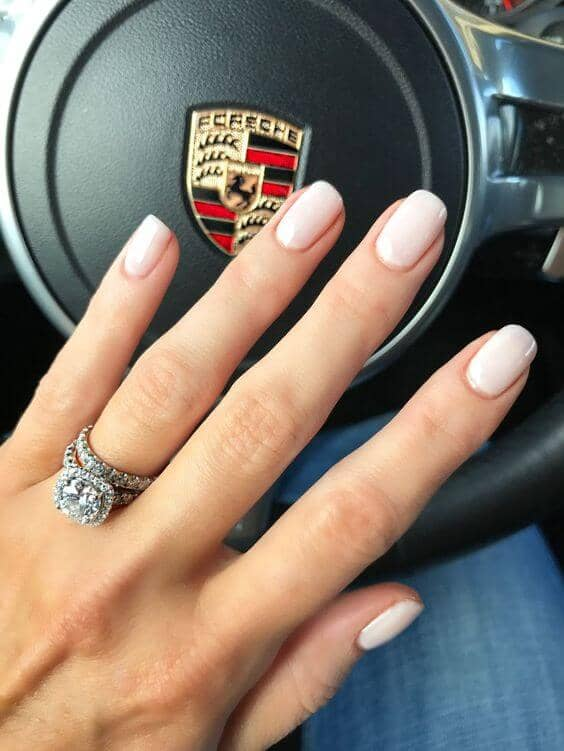 50 Reasons Shellac Nail Design Is The Manicure You Need In