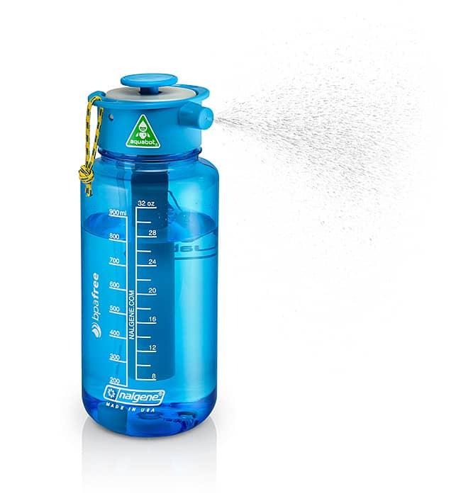 Hydrobot Hydration Spray Bottle 1000 ML