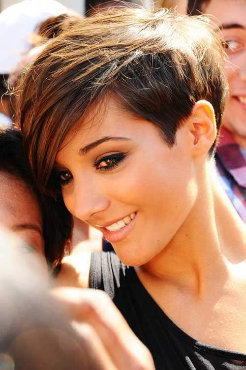 styling a pixie haircut 50 pixie haircuts you ll see trending in 2018 4151
