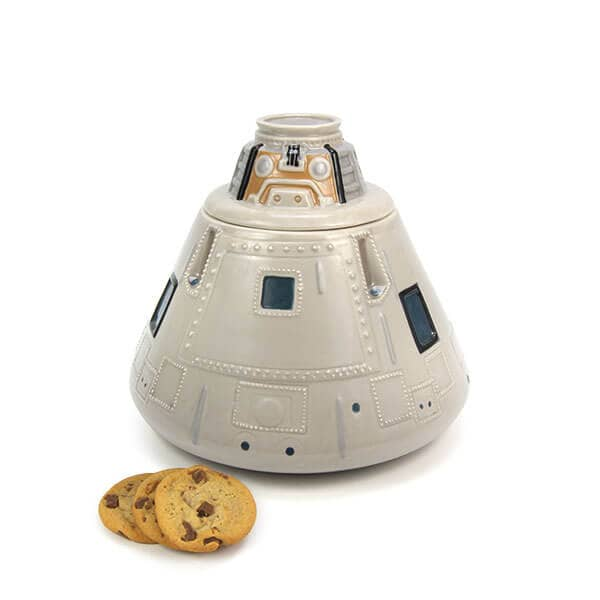 NASA Apollo Capsule Cookie JareraTACO Taco Holder