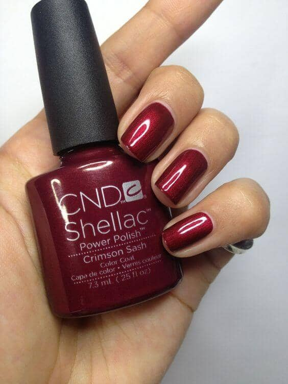 Is Your Manicure Ruining Your Nails