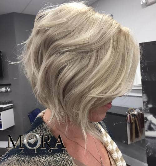 short angled bob blonde hair 23 fresh short blonde hair ideas for 2019 hairs london