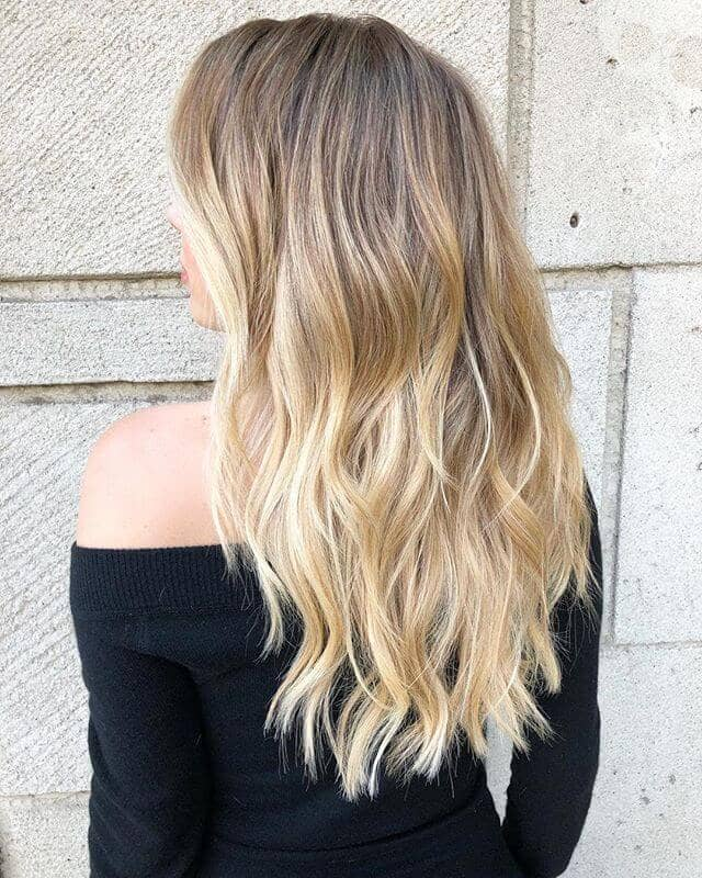 50 timeless ways to wear layered hair and beat hair boredom 15 modern choppy haircut with layers solutioingenieria Gallery