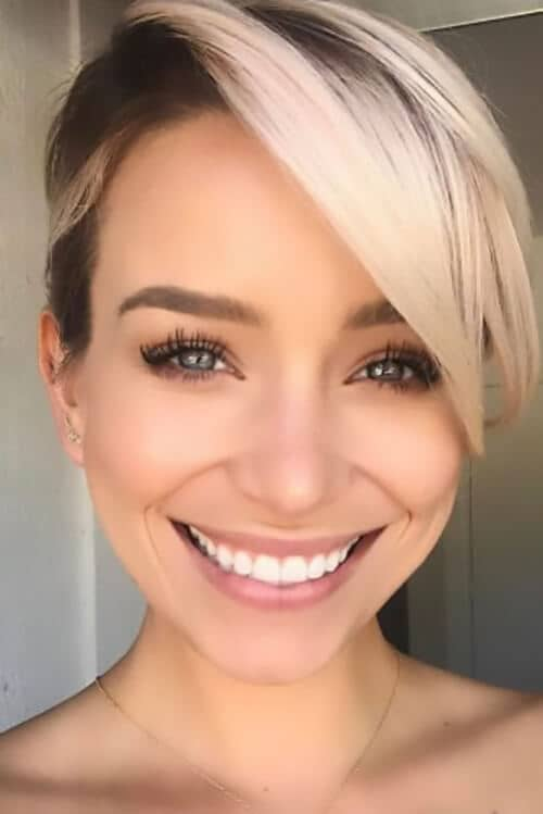 50 Pixie Haircuts You Ll See Trending In 2018