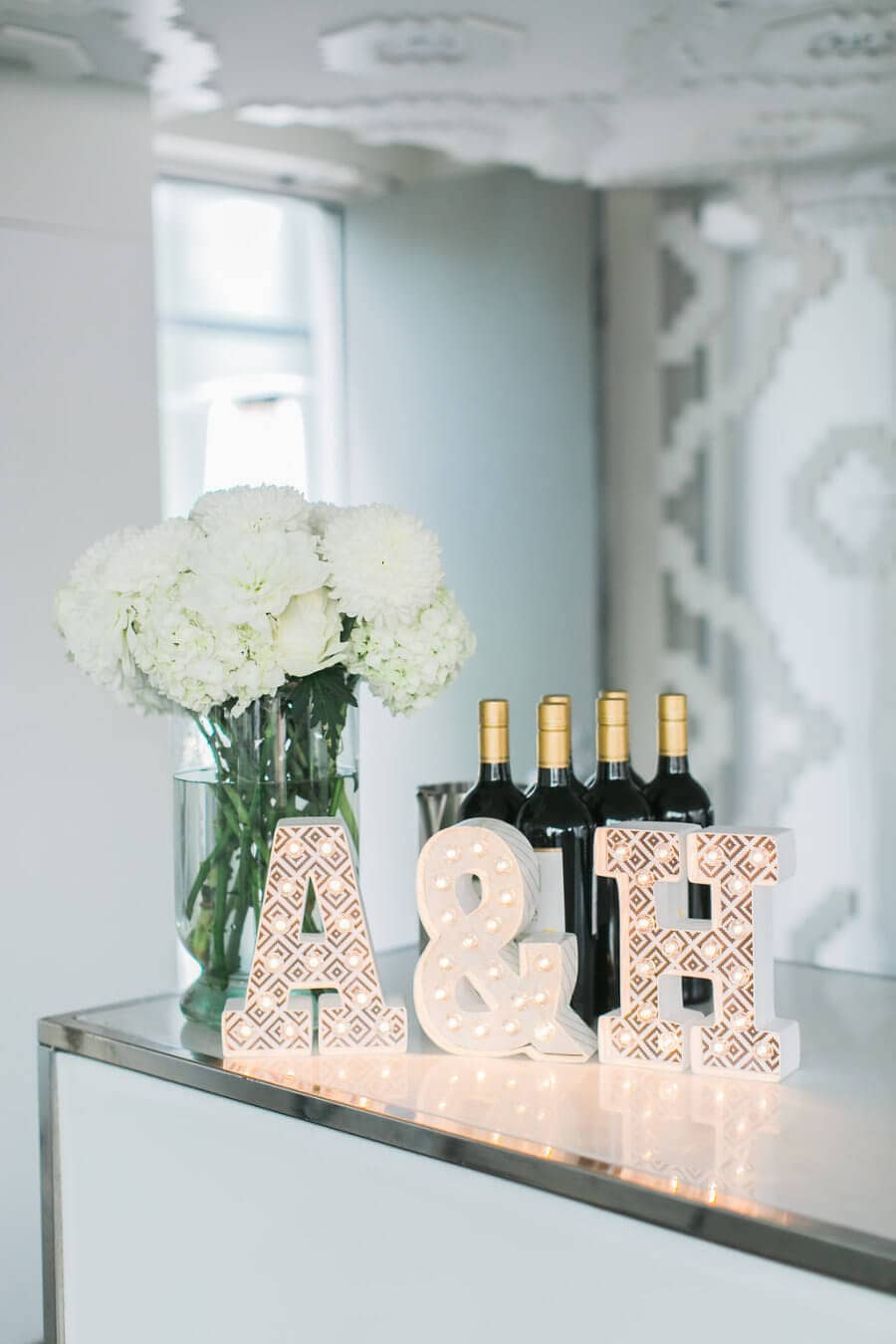 Amazing diy engagement party decoration ideas for