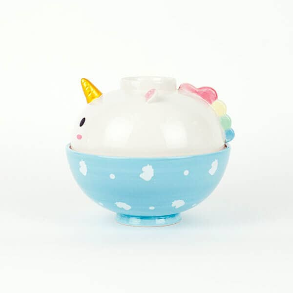 Elodie Unicorn Ramen Bowl