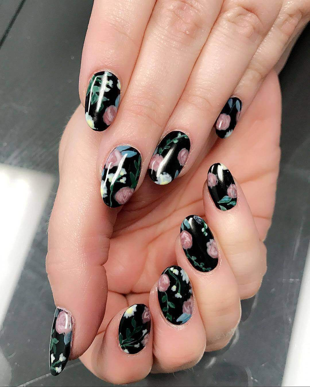 50 Dazzling Ways To Create Gel Nail Design Ideas To
