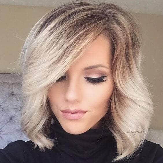 27 Trendy Women's Short Hair Looks That Inspire