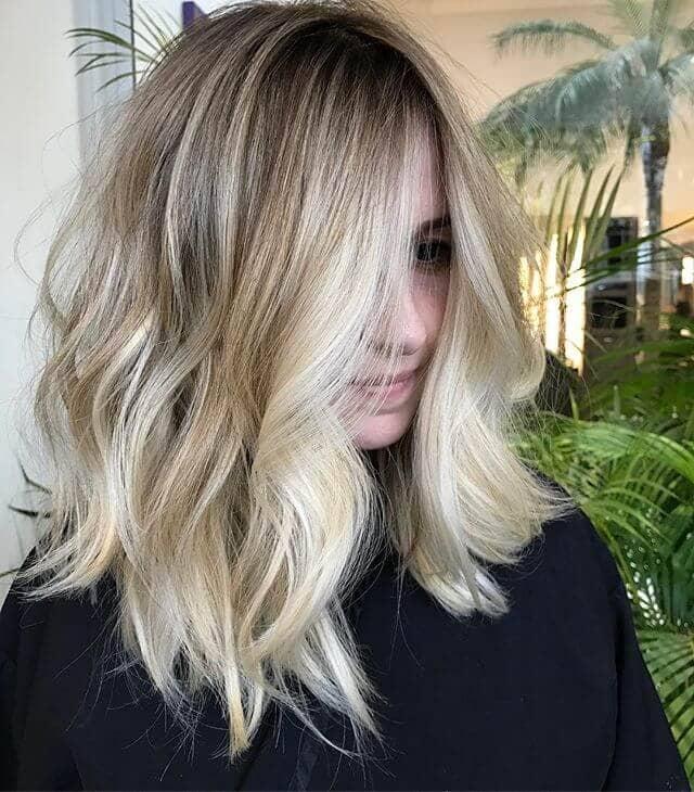 Bombshell Blonde