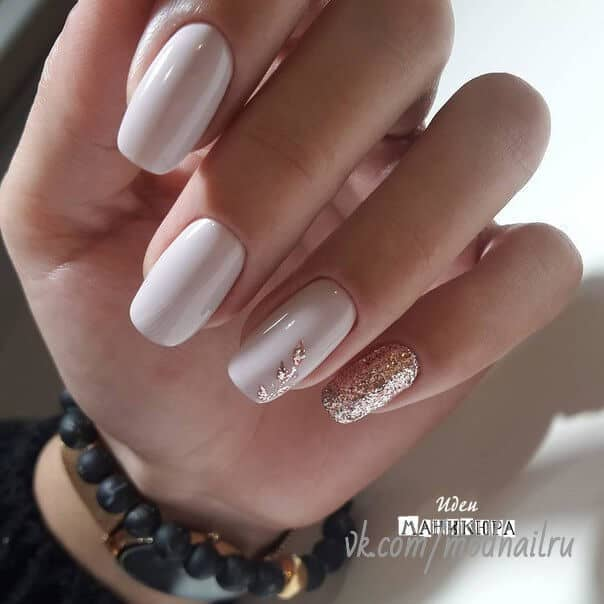 50 Dazzling Ways to Create Gel Nail Design Ideas to Delight