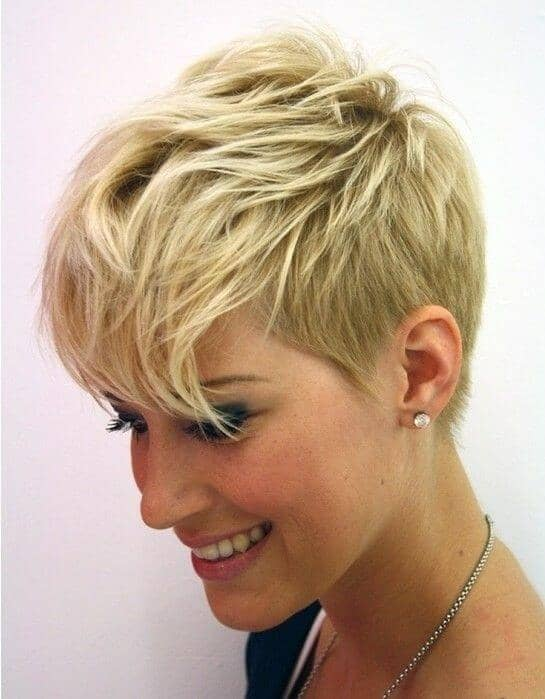 50 Pixie Haircuts You'll See Trending in 2018