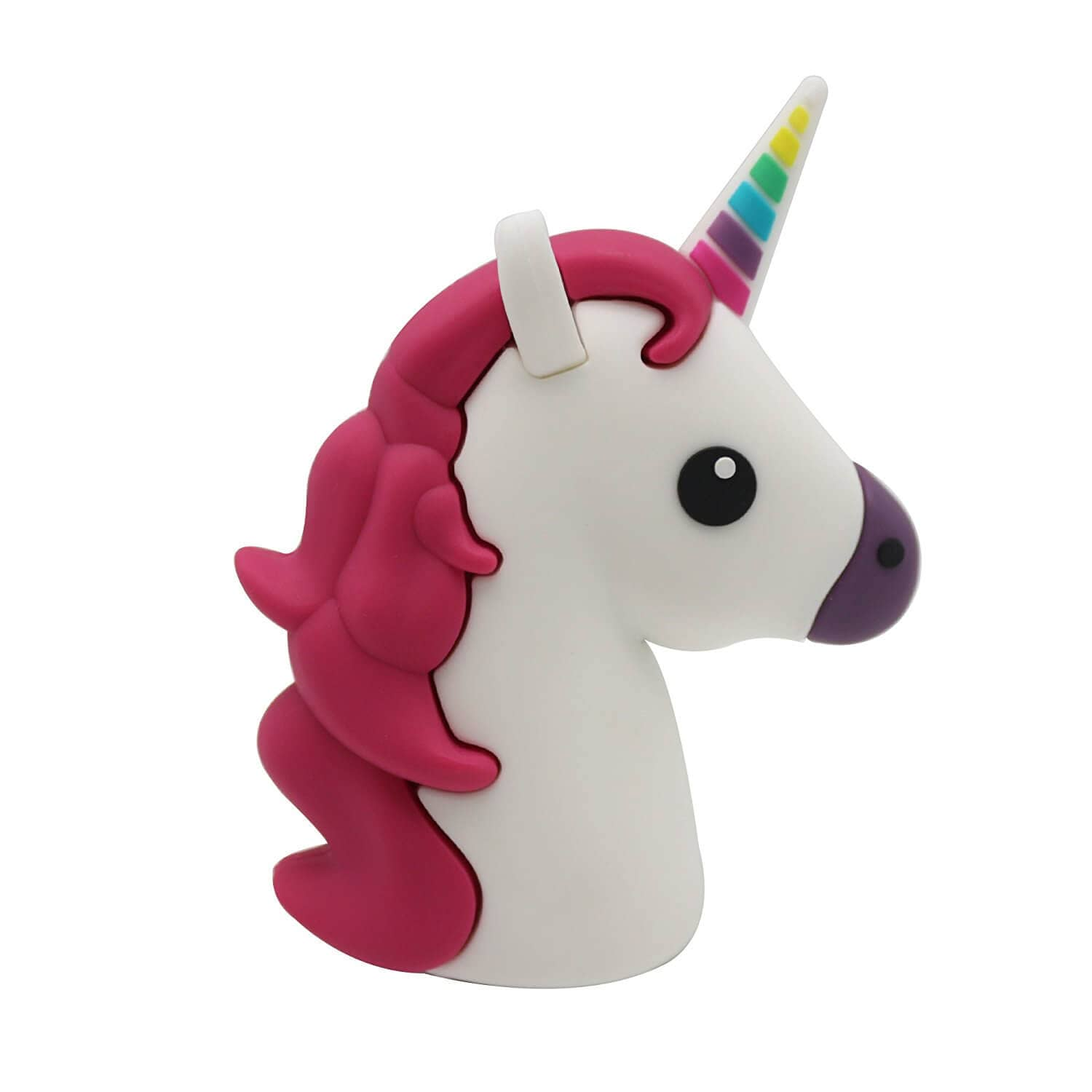 DBigness Unicorn External Backup Portable Battery Charger
