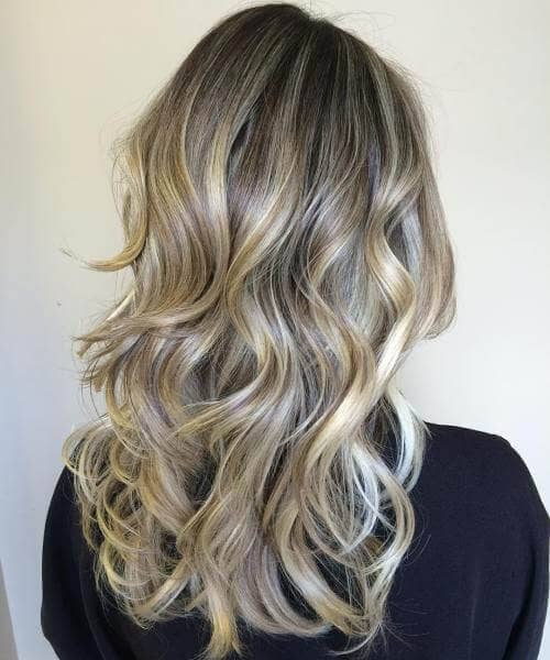 Easy, Sexy, Cool Long Layers