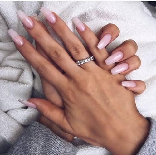 50 Stunning Acrylic Nail Ideas To Express Your Personality