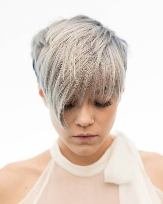 50 Pixie Haircuts Youll See Trending In 2018