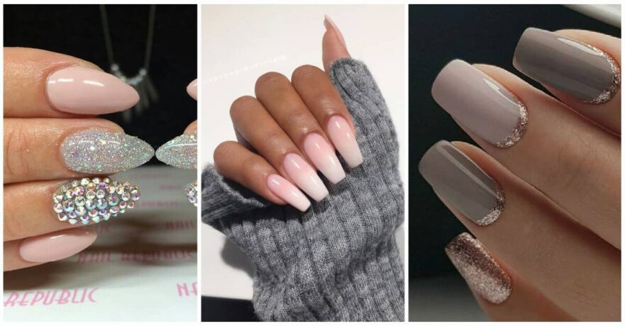 - 50 Stunning Acrylic Nail Ideas To Express Your Personality