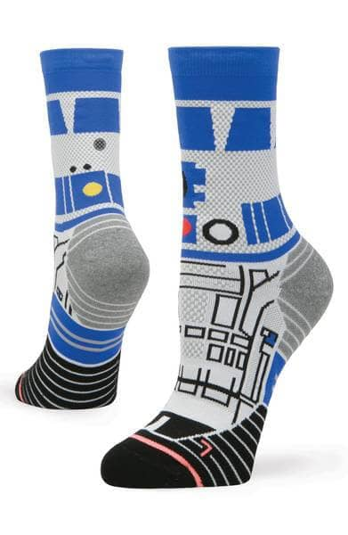 Star Wars R2-D2 Socks by Stance