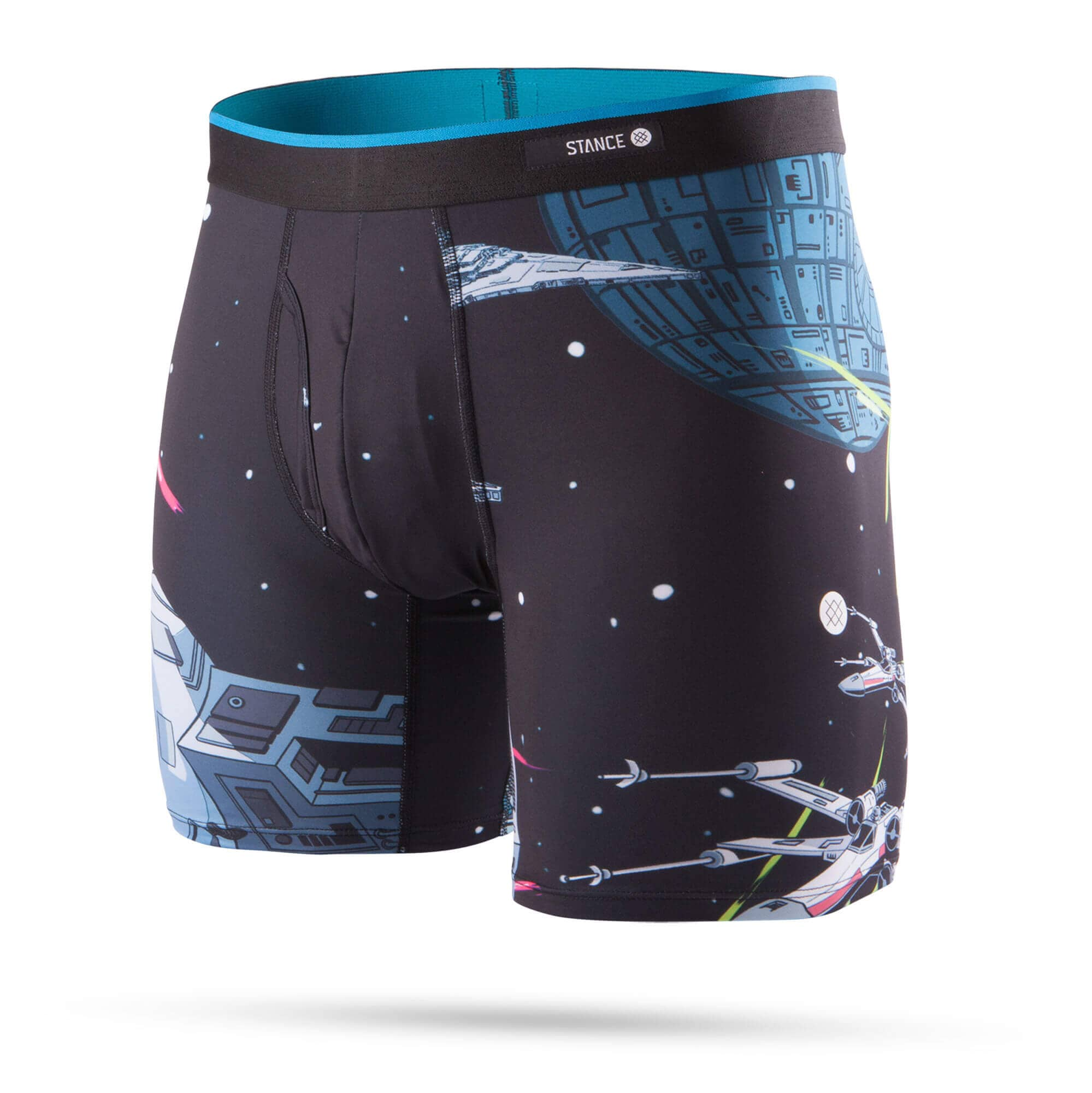 Star Wars Galaxy UW Boxers by Stance