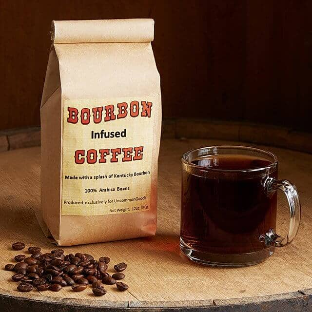 Kentucky Bourbon Infused Arabica Coffee