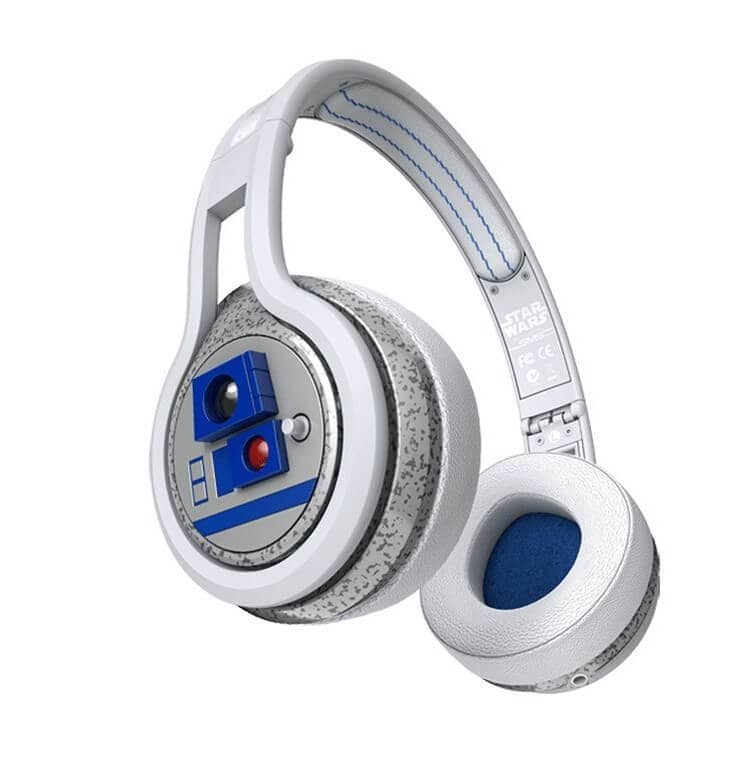 SMS Audio Street by 50 Headphones