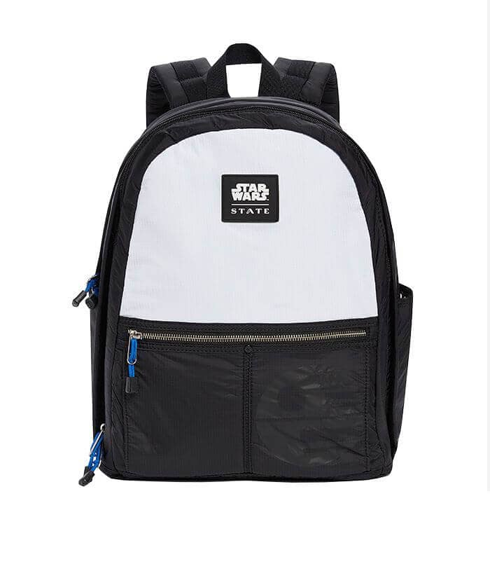 Nevins Stormtroopers Backpack by State