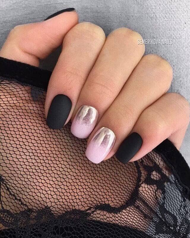 50 Trendy Nail Art Designs to Make You Shine
