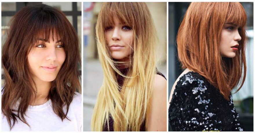 50 Fun and Exciting Ways to Update Your Hairstyle with Bangs