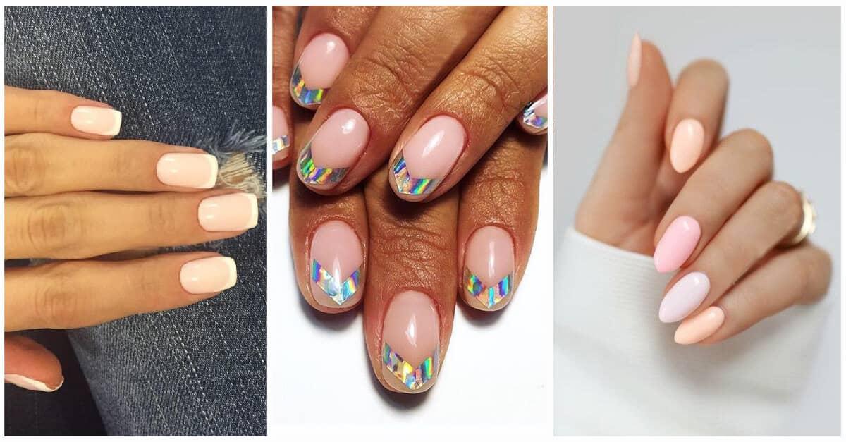 50 Trendy Nail Art Designs to Make You Shine