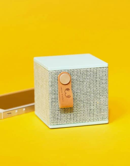 Unique Fabric Wireless Speaker Of 2018