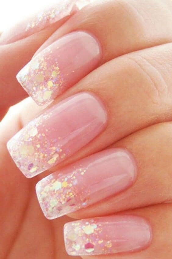 50 Sweet Pink Nail Design Ideas for a Manicure That Suits Exactly ...