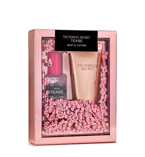 Victoria's Secret Lotion and Mist Gift Set