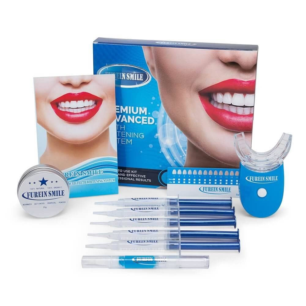 Teeth Whitening Set for the Beauty Lover