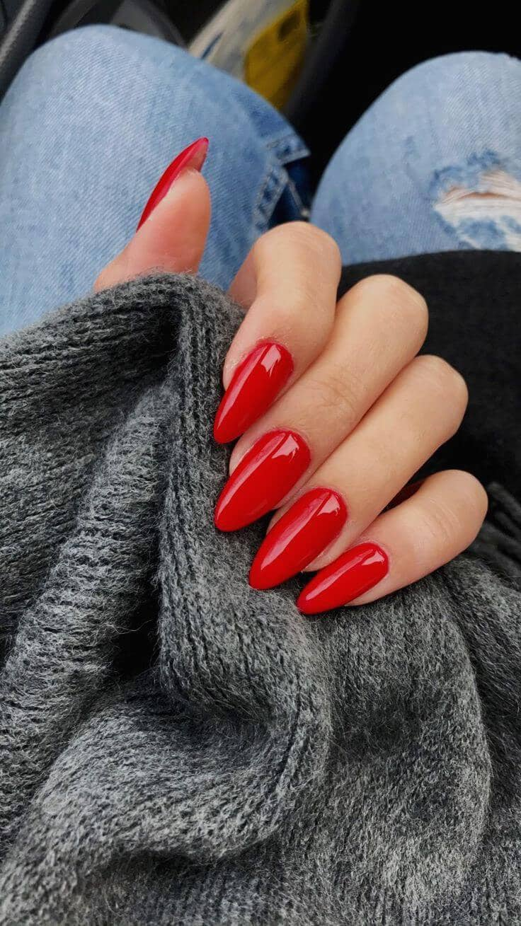 Cool And Popular - The Grown Up Manicure