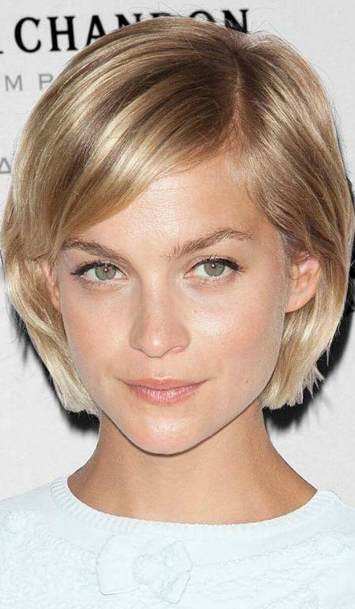 50 Ways To Wear Short Hair With Bangs For A Fresh New Look