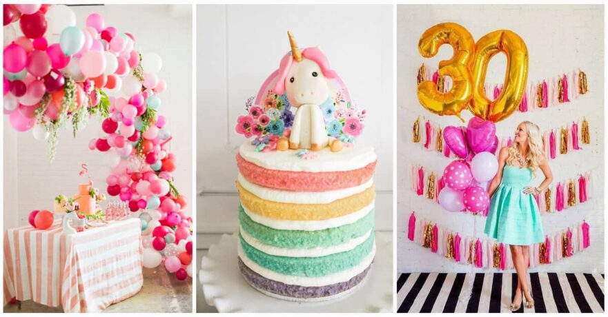 25 Creative Birthday Party Ideas to Make Yours Unforgettable