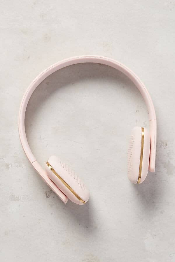 aHead Wireless Headphones for Mom's Music