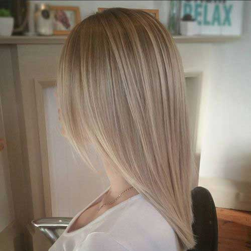 Natural Medium Blonde Layers
