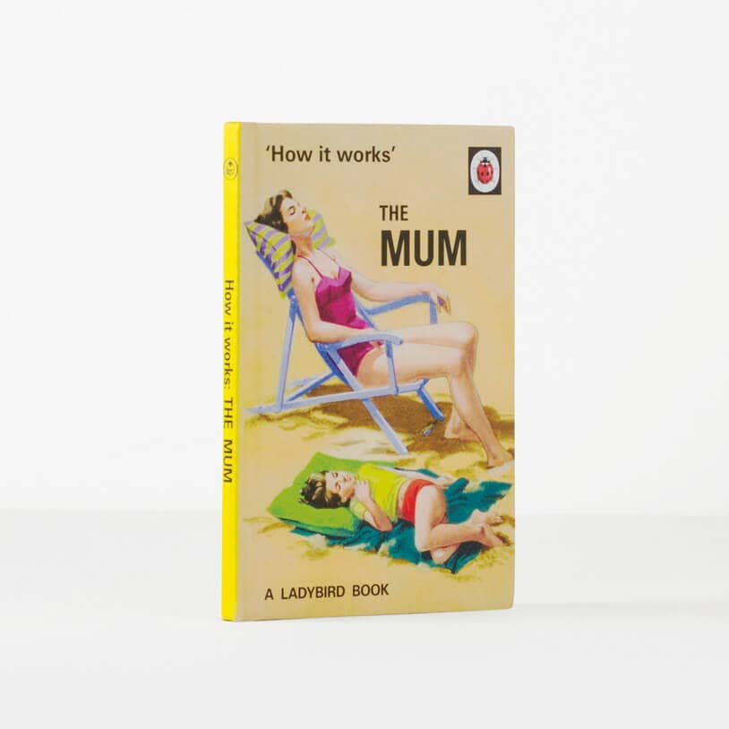 Hilarious and Sarcastic Books for Mom