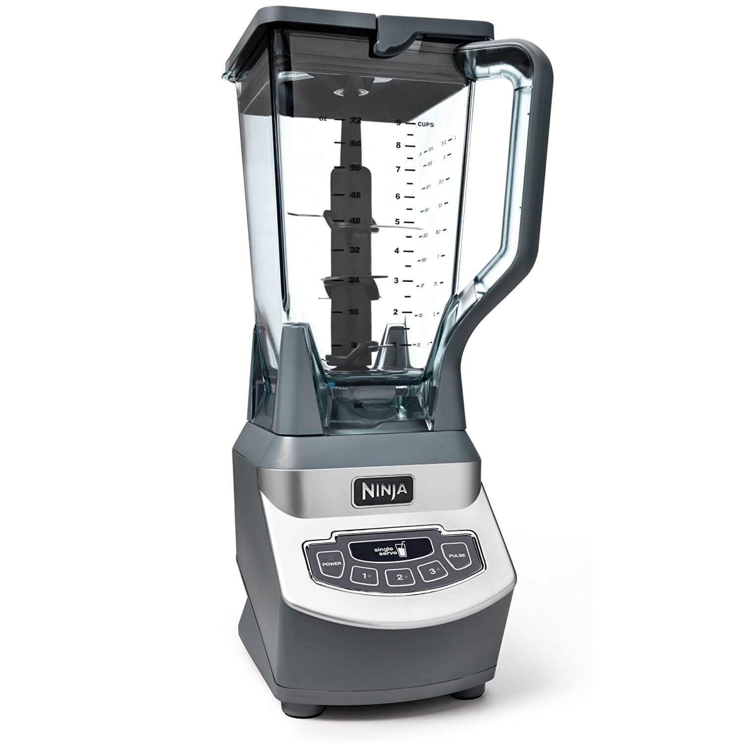 Ninja Professional Blender with Ninja Cups