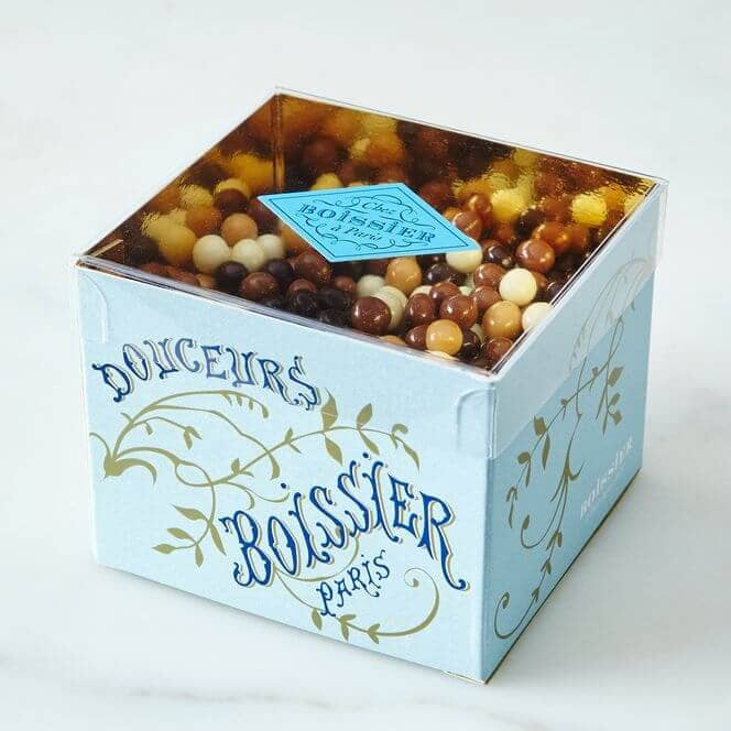 Masion Boissier Crunchy Chocolate Pearls