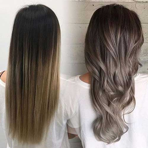reat Choice Dark Ombre