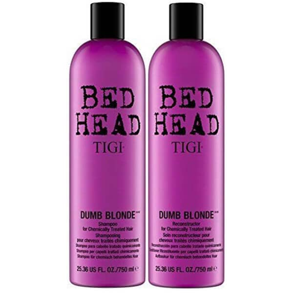 15 Best Purple Shampoos for Blonde Hair to Buy in 2019