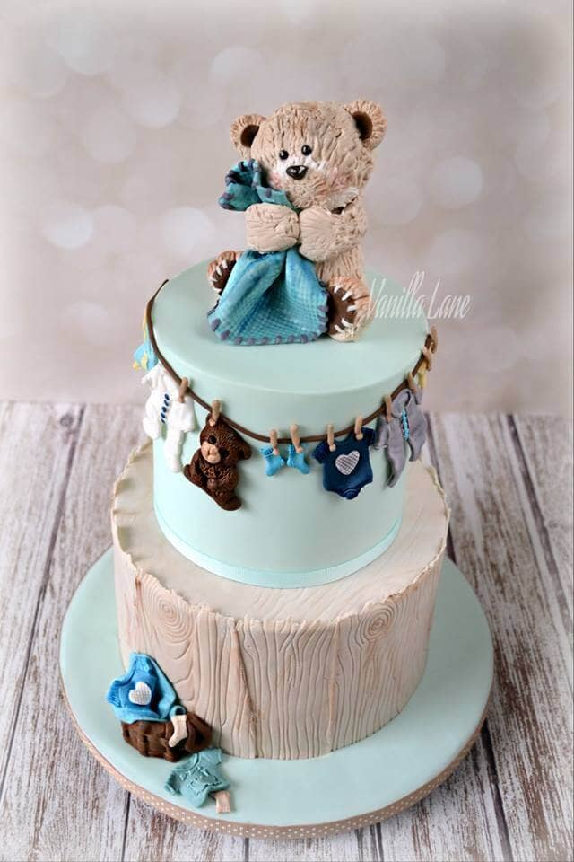 50 Amazing Baby Shower Cake Ideas That Will Inspire You In
