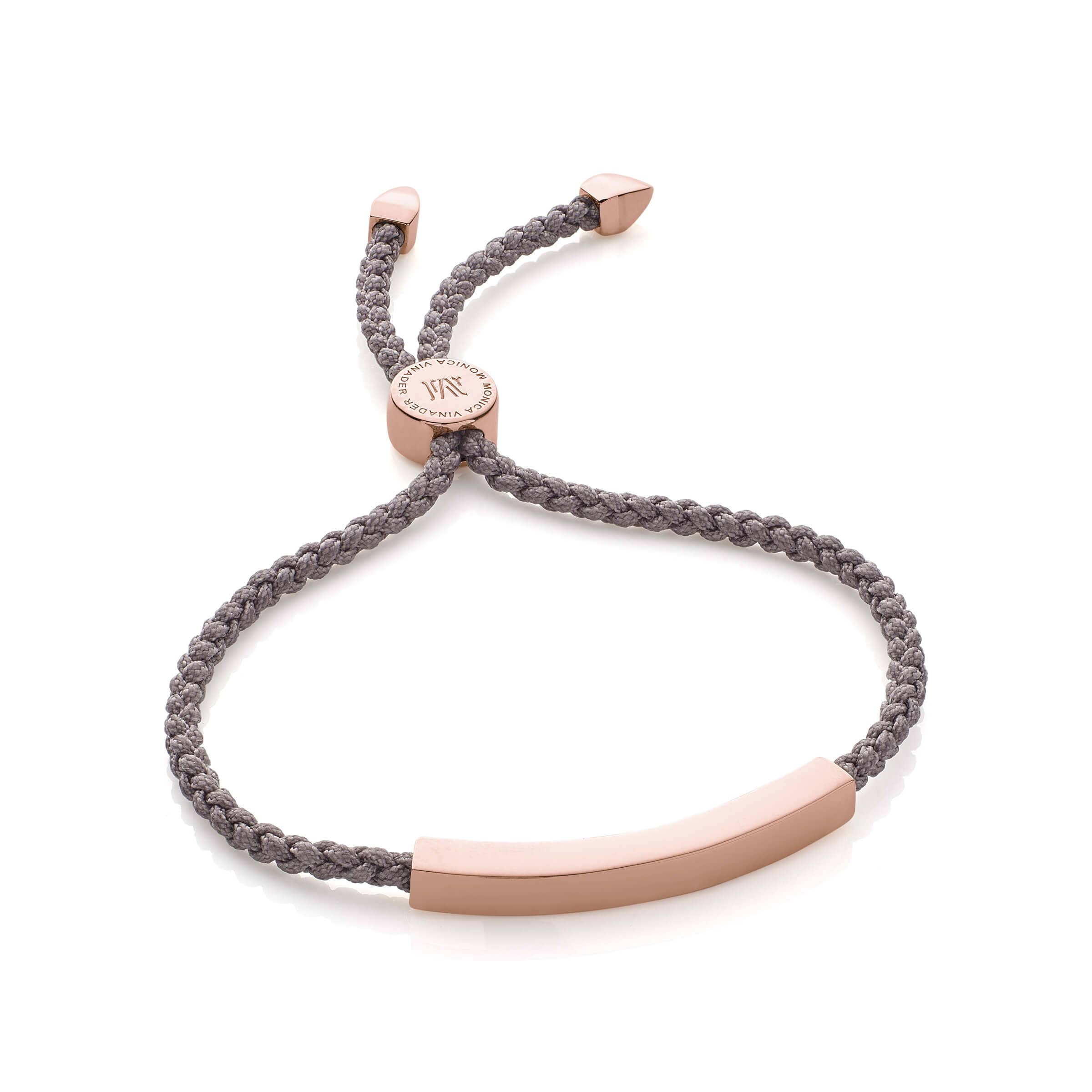 Gorgeous and Small Linear Bracelet